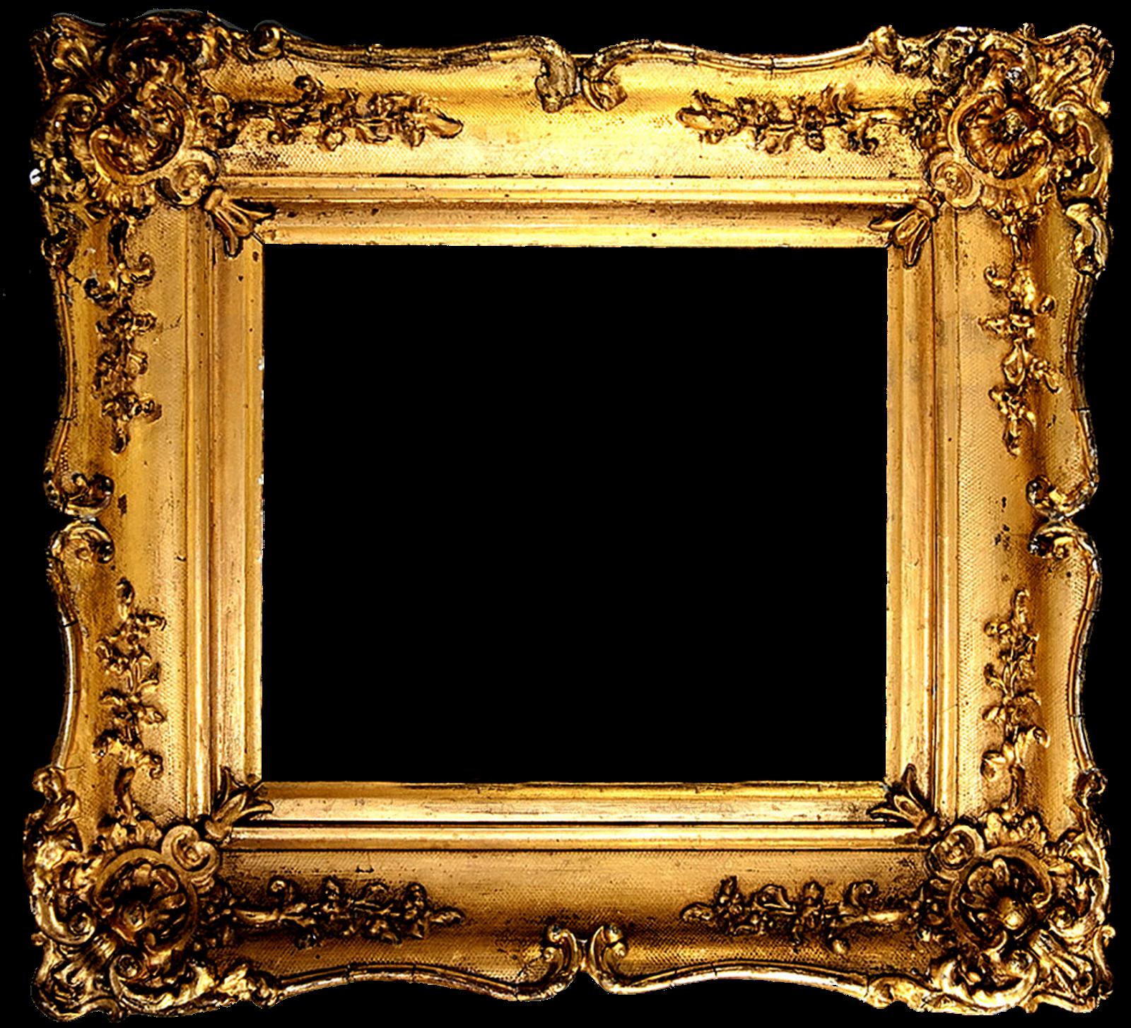 Vintage Gold Gilded Frames Free Printables! | harry potter | Pinterest