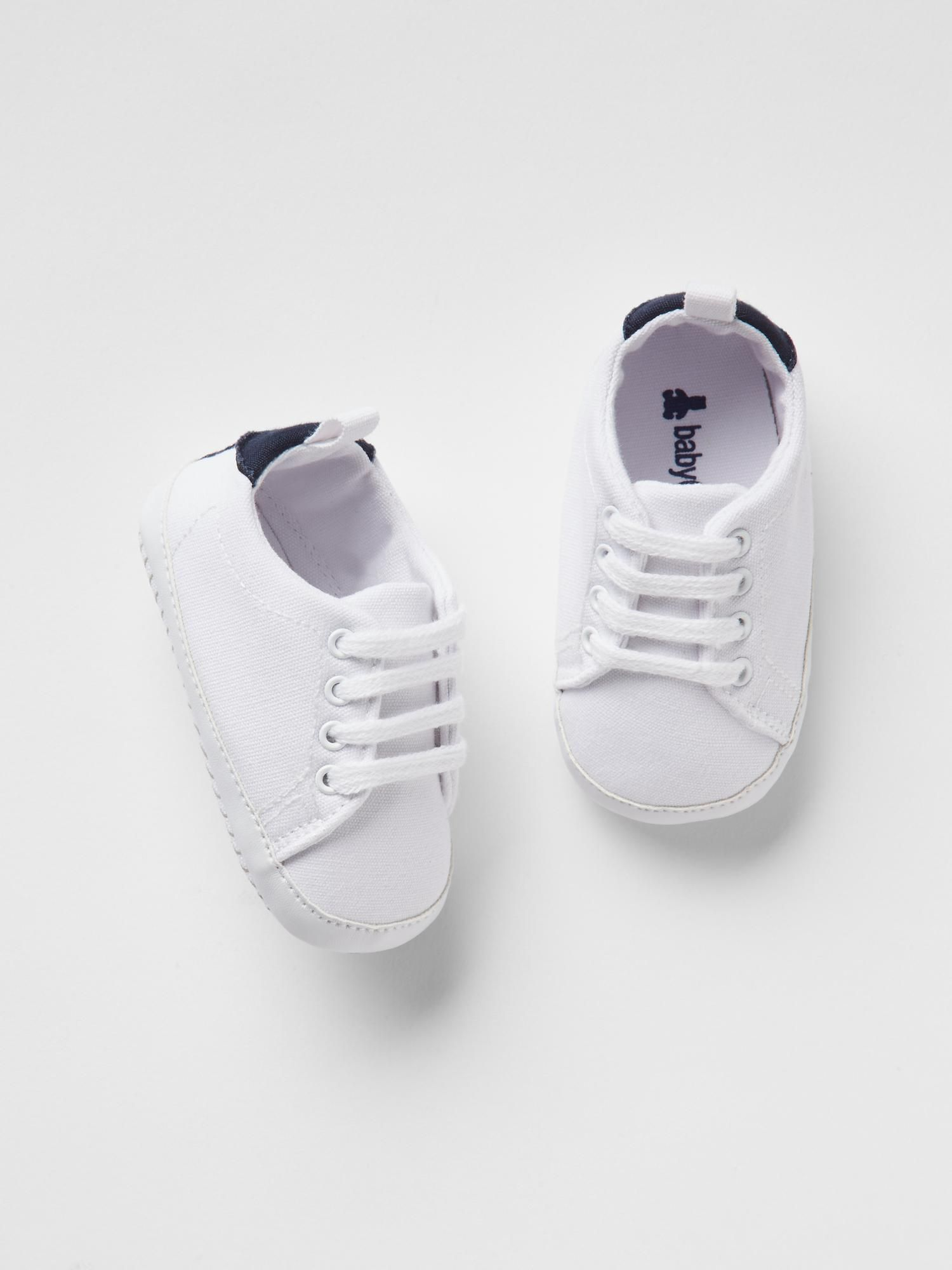 Lace-up sneakers | Gap Canada - Free Shipping on $50 ...