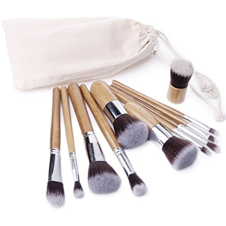 Make Up Brushes,11 Pieces Make Up Brush,It Tm Makeup