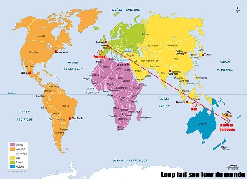 nouvelle calédonie carte du monde Nouvelle Calédonie | Carte du monde a imprimer, Carte du monde