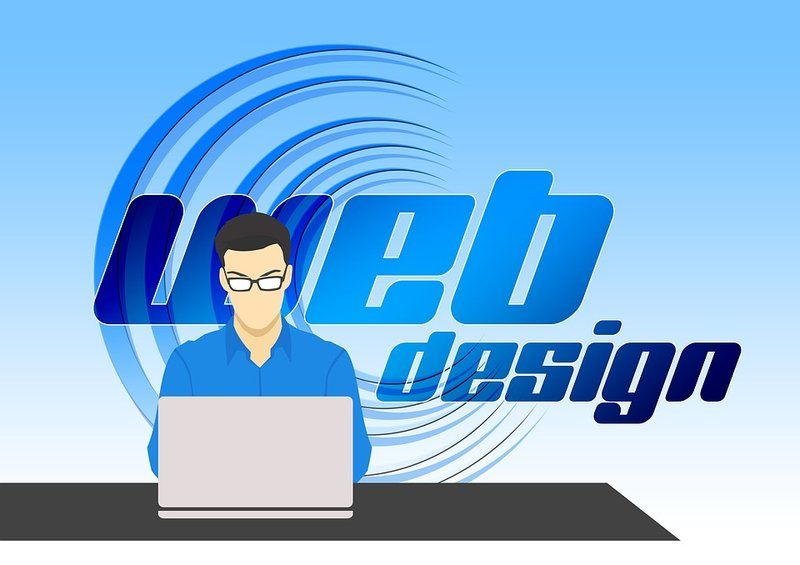 Web Design Plays A Huge Role In Websites Don T Compromise Call Openwave And Get Stellar Website Design Company Website Design Services Web Design Training