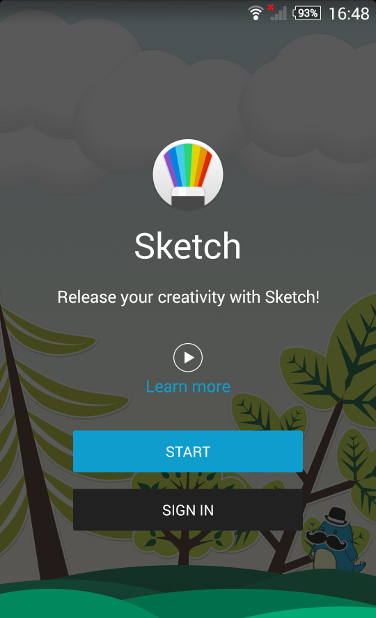 Apklio - Apk for Android: Sketch (Sony) 7 1 A 0 1 apk