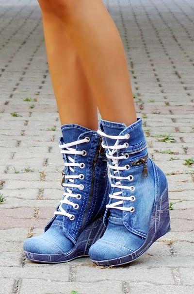 B'A Faworite in 2020 | Sneakers fashion, Sneaker heels