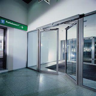 Automatic Door Make Our Life Convenient With Images Automatic Door Doors Glass Door