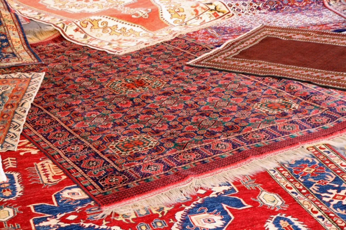Zerorez Denver The Right Way To Clean Uses Revolutionary Cleaning Technology To Oriental Rug Cleaning How To Clean Carpet Rug Cleaning