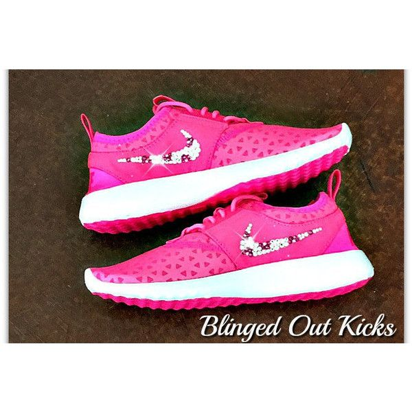 promo code c4427 84d3a Women s Nike Juvenate Running Shoe Made With Hand Placed Swarovski... ( 159)