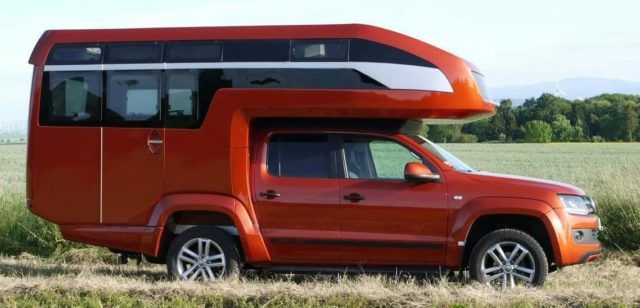 Photo of 18 Amazing Truck Camper Revolution – Outdoordecorsm