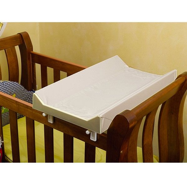 Over cot change table by Infa-Secure   Baby ideas - furniture ...