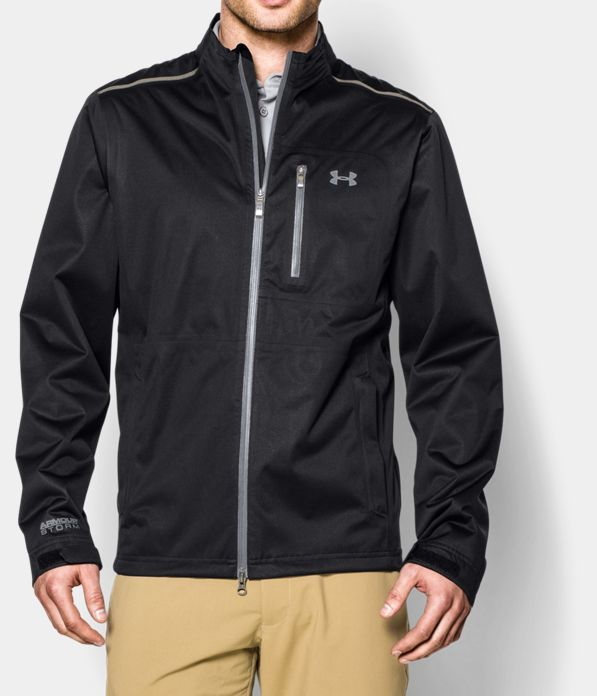 Men's ArmourStorm® Rain Jacket | Under Armour US