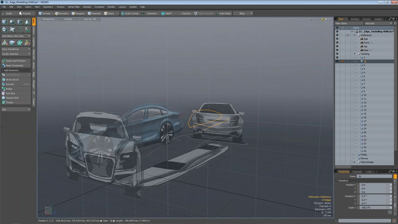 Concept car 3d polygon model blueprint setup modo 901 screenshot concept car 3d polygon model blueprint setup modo 901 screenshot malvernweather Choice Image