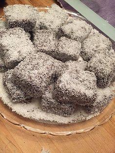 Kroatische Kokosschnitten Bosnische Rezepte Kuchen Kokos