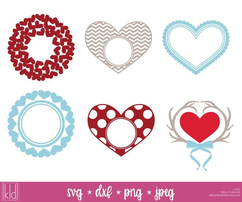 Download Pin on Monogram SVG Cut Files and Fonts