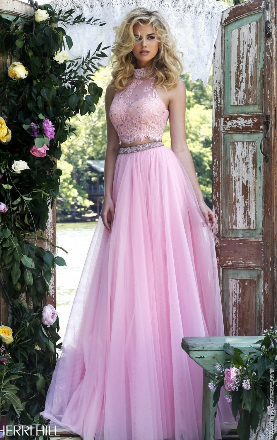 Sherri Hill 32347 by Sherri Hill | 15 Anos | Pinterest | Vestiditos ...