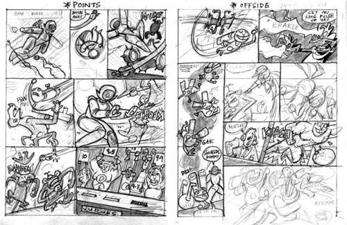 Pin By Miss Fowler-Tutt On Thumbnail Exemplars | Pinterest | Comic