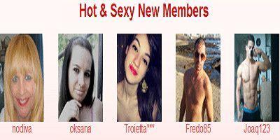 Adult netlog dating sites