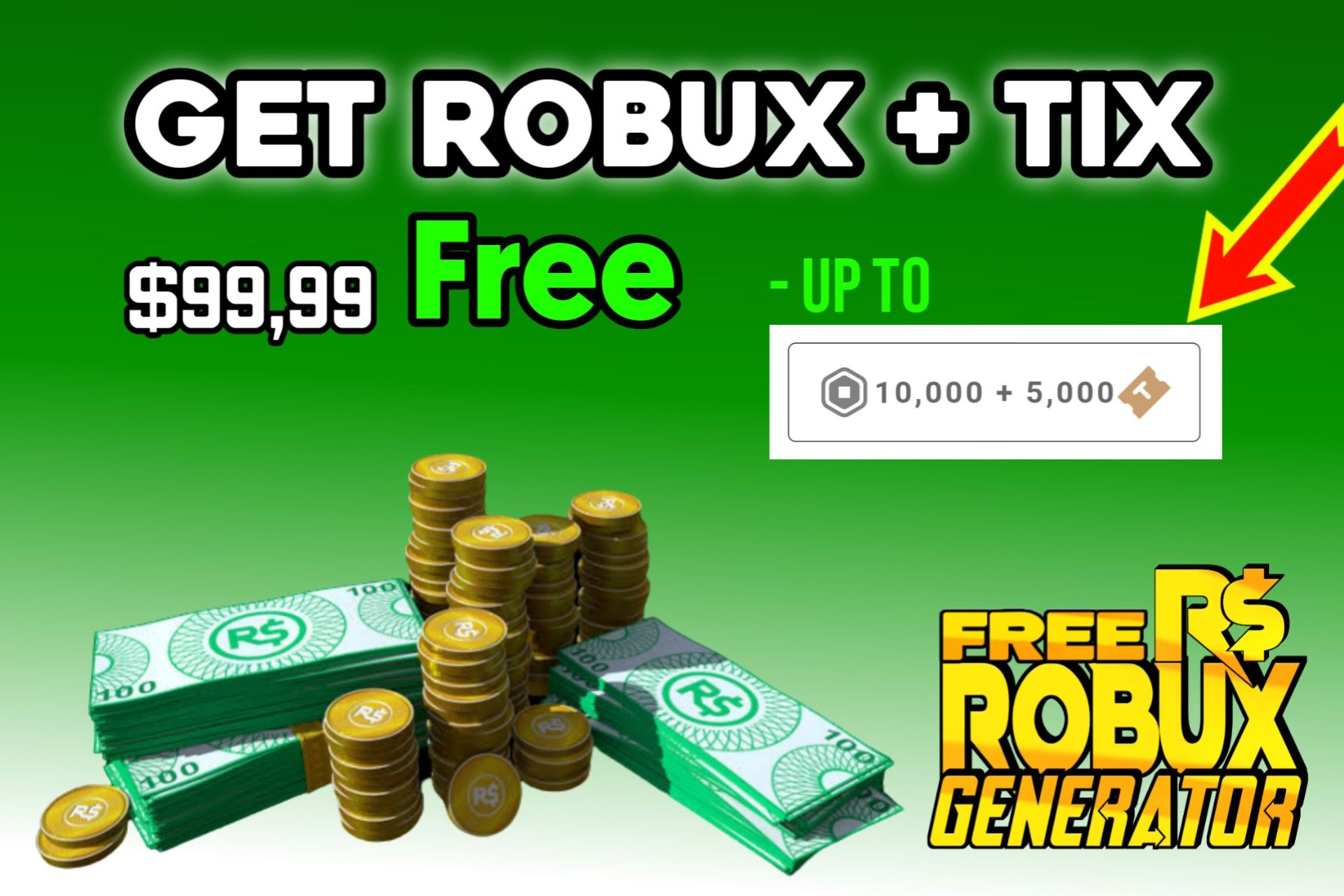 Robux Generator 2020 Real No Human Verification in