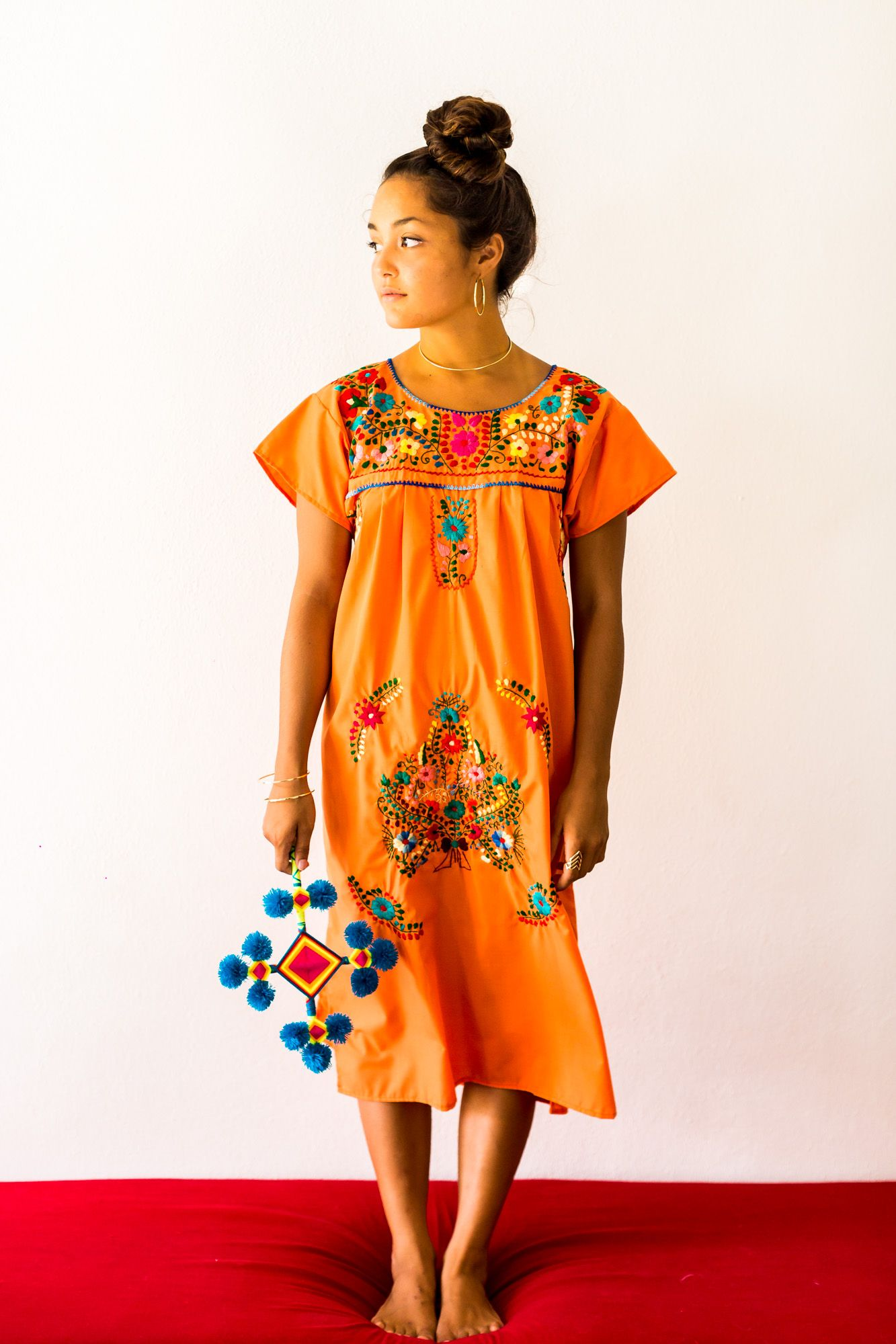271a3760f77 Mexican designs by Erica Maree
