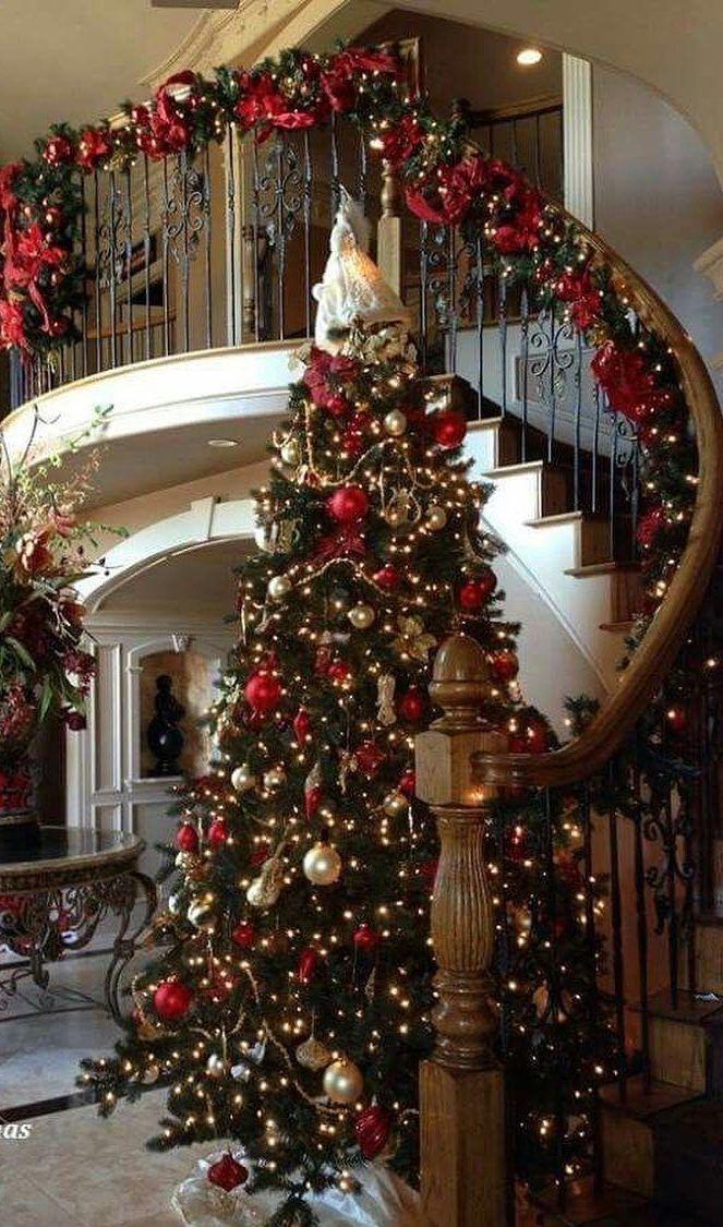Suprise Suprise! CHRISTMAS DECORATION Fresh Ideas for New