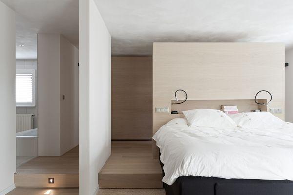 De Gouden Tip Voor Een Harmonieuze Slaapkamer Doret