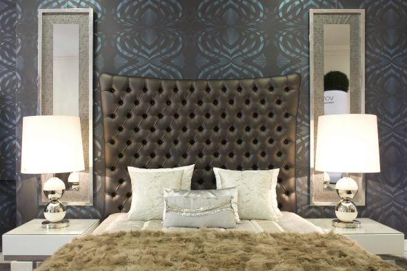 Quartos Decoração - Room Decoration - Loja Decoração Interiores