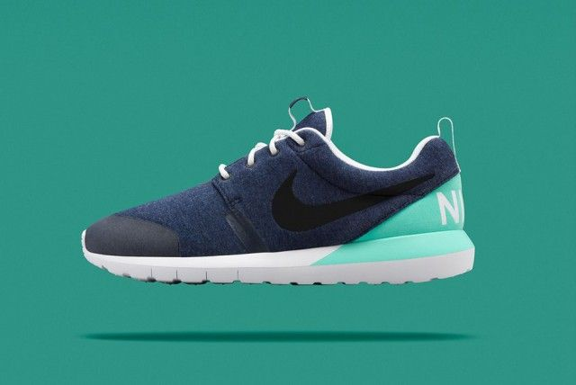 "buy online f59e7 71231 Nike Roshe One NM ""Tech Fleecce Pack"""