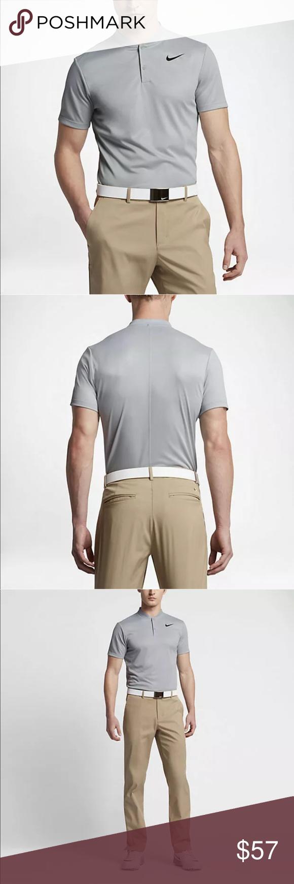 e0b84385d Men s Nike Golf Blade Ultra 2 Dri-Fit Polo Tee 850698-012 NIKE ULTRA ...