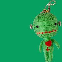 Love the Watchover Voodoo Dolls