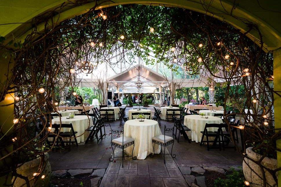 Outdoor Wedding Decorations Ireland : Fall wedding rustic bells decor forward twigs