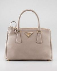 be693049a Prada Saffiano Bag Reference Guide | I'm BAGging u | Bags, Prada ...