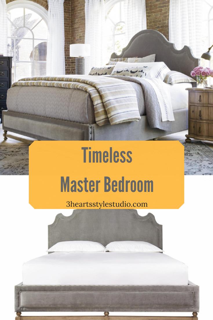 Bedroom decor ideas, farmhouse bedroom ideas, farmhouse ...