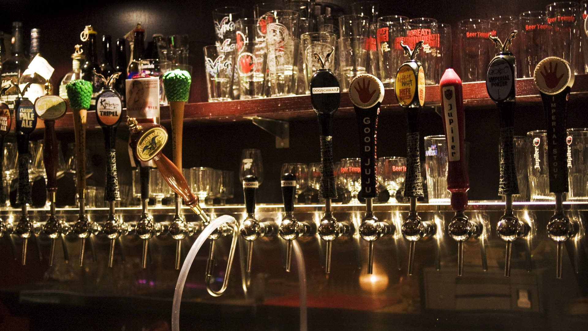 Amsterdam's 13 best beer bars for every situation   Best ...