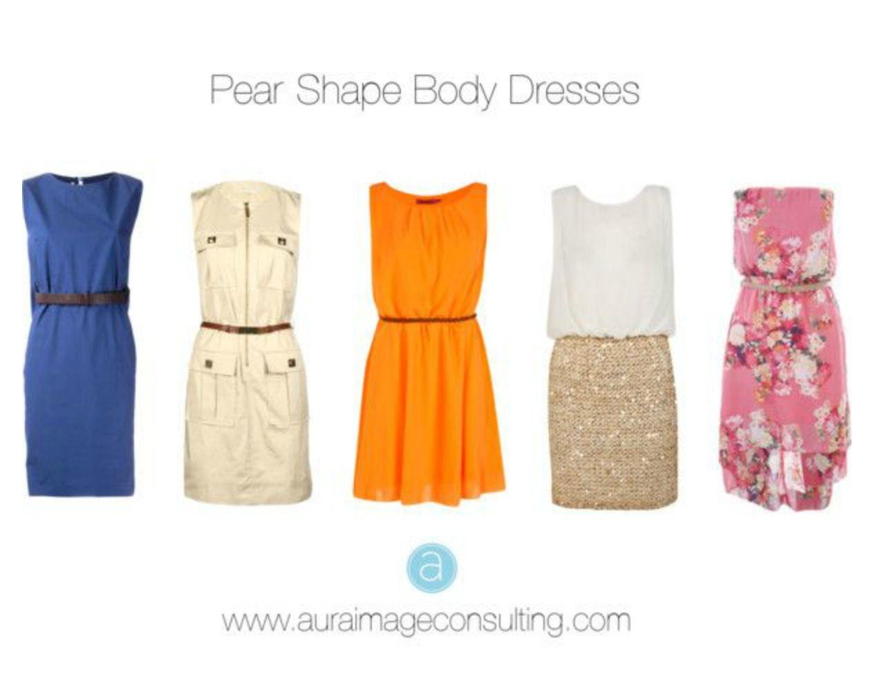 Pear Shape Body Style Guide Pear Shape Body Upper Body