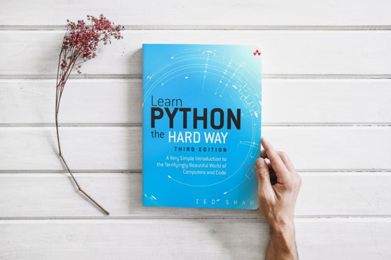 2 Ways How To Learn Python The Hard Way Pdf Review Video Codingfortech The Hard Way Learning Learn Programming