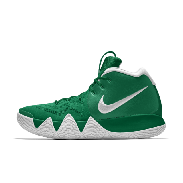 b88acd86638 Kyrie 4 iD Men s Basketball Shoe