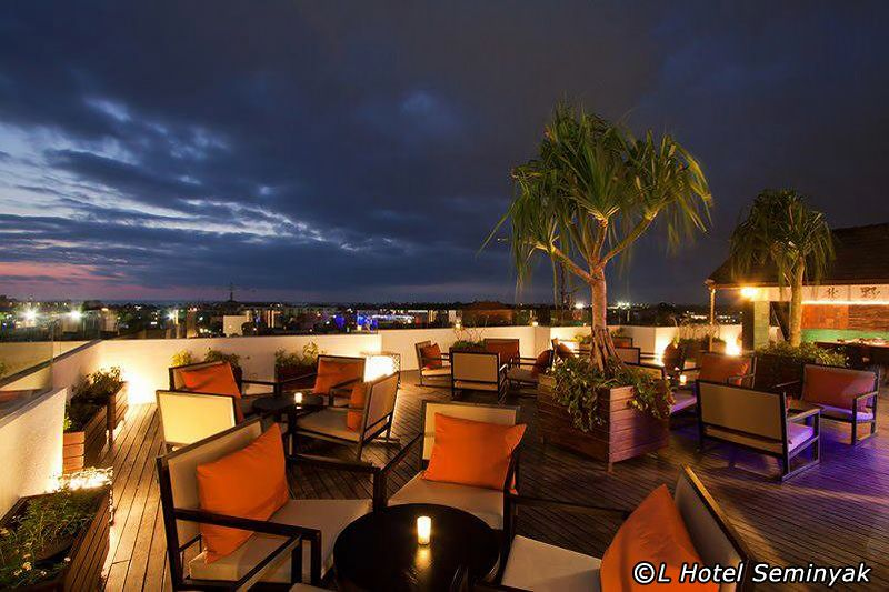 Best Roof Top Bars In Bali Honeymoon Pinterest