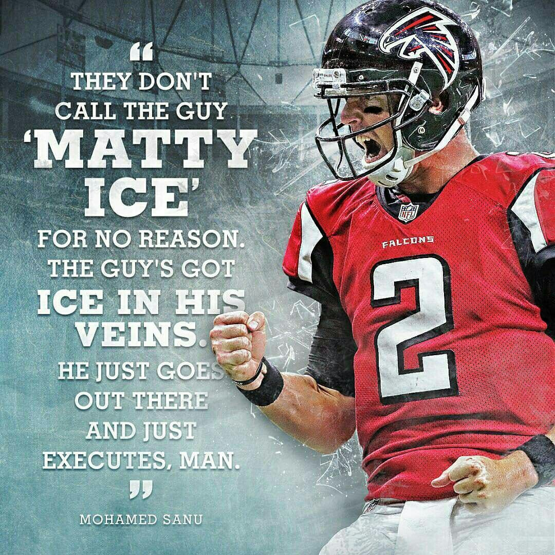 Matt Ryan Atlanta Falcons Football Atlanta Falcons Baby