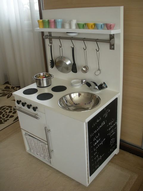 Snowwhite Playkitchen From Hungary Diy Projects To Try