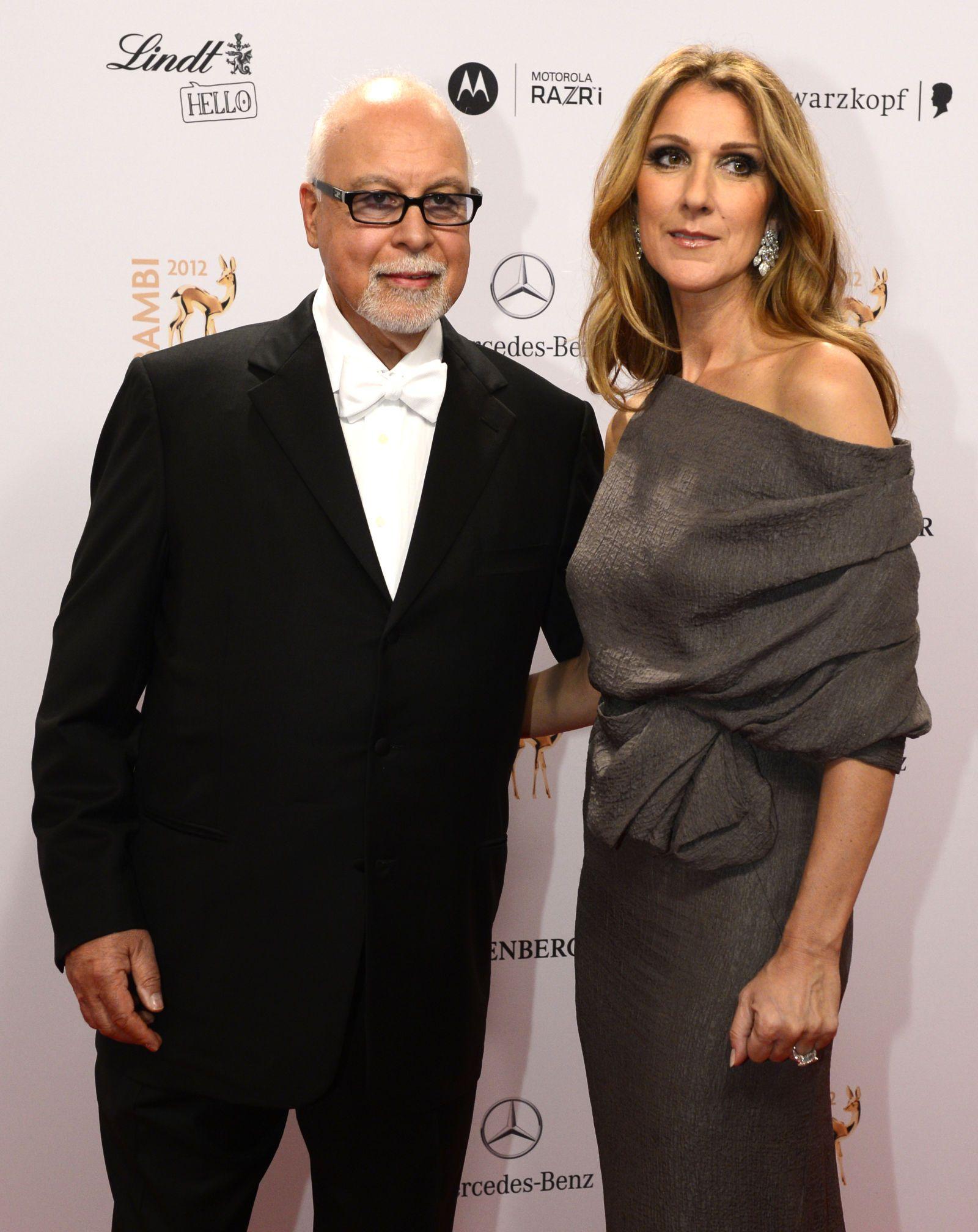 How Celine Dion Is Preparing For What Could Be Her Husband S Last Christmas Celine Dion Celine Celine Dion Husband