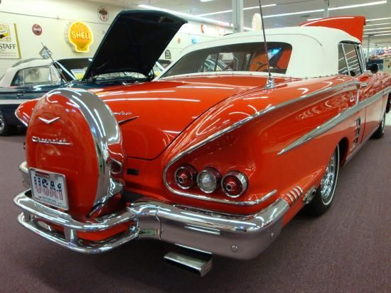 Muscle Car City Museum Punta Gorda 2018 All You Need To Know