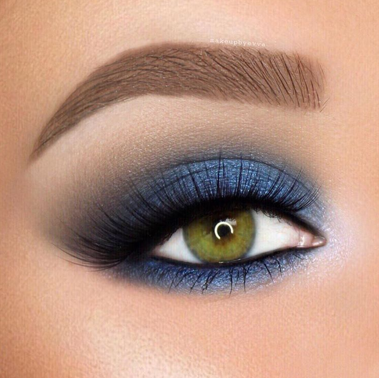 50 Natural Office Eye Makeup Ideas You'll Love In 2019 - Page 47 of 50 - Chic Hostess