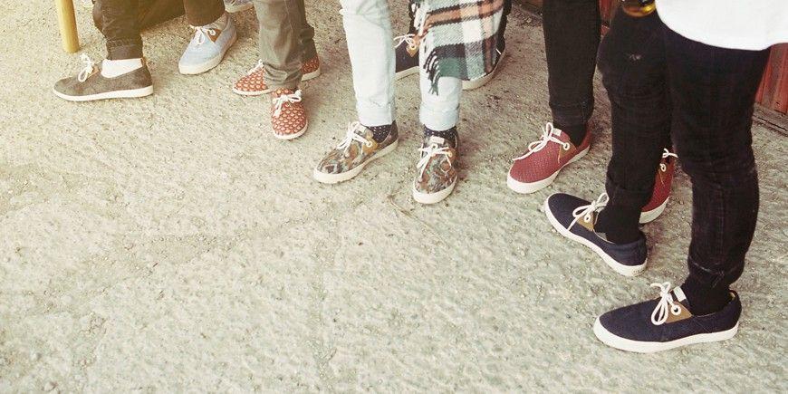 Chaussures homme et femme , ARMISTICE STORE