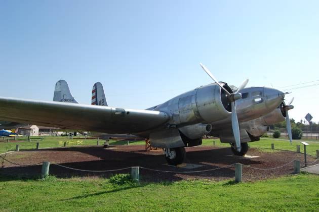 Castle Air Museum Castle, Museum, Sr 71 blackbird