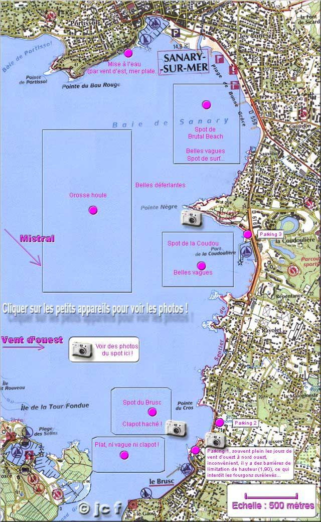 Le Brusc Six Fours Les Plages Le Brusc Toulon Plage