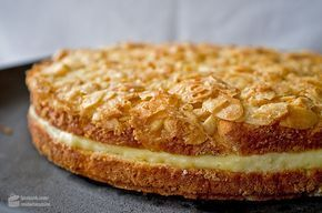 Piqûre d'abeille à la crème de pudding: croustillant sucré – Madame Cuisine   – Backideen & mehr ‼️