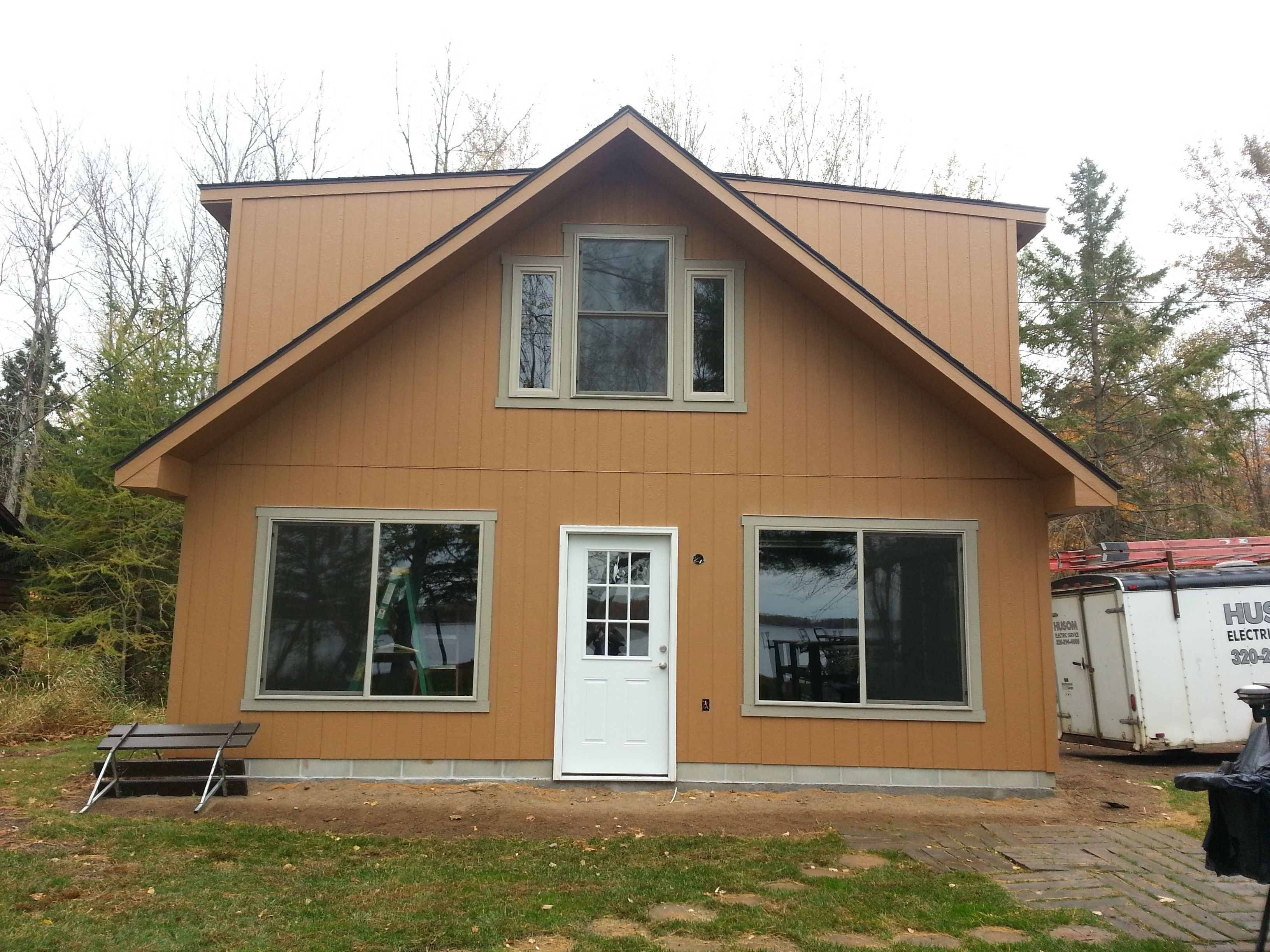 Did You Know Tuff Shed At Home Depot Builds Garages Shed Homes