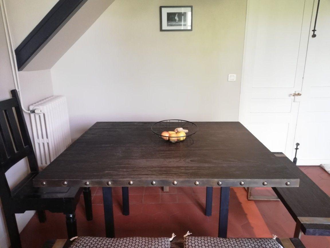 Table À Manger Japonaise la maison france 5 chez maison saman - vallée de chevreuse