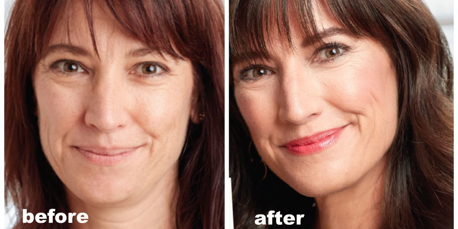 How to Fake a Face Lift photo