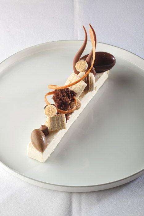 desserts cuisine moderne français - Pesquisa do Google | Modern ...