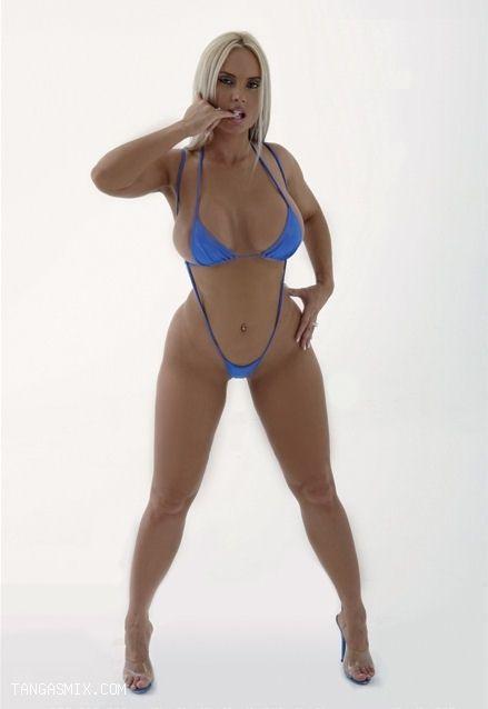 Allegra erika nude photos