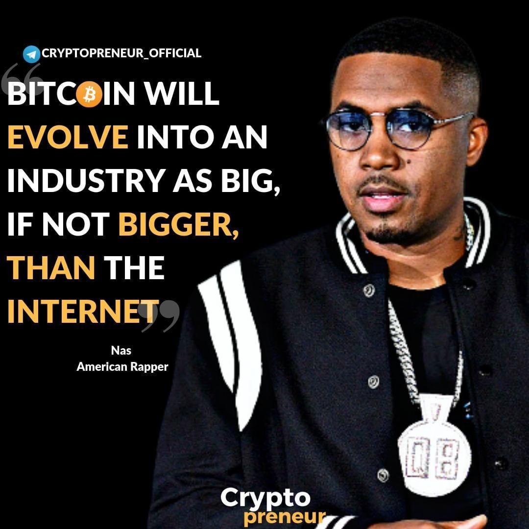 nas bitcoin